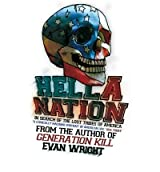 [ HELLA NATION IN SEARCH OF THE LOST TRIBES OF AMERICA BY WRIGHT, EVAN](AUTHOR)PAPERBACK