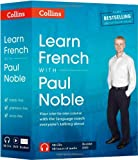 Learn French with Paul Noble - Complete Course: French made easy with your personal language coach