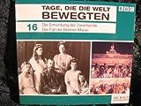 Die Ermordung der Zarenfamilie / Der Fall der Berliner Mauer