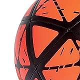adidas Glider Balón, Hombre, Blanco (Rojsol/Amasol), 5