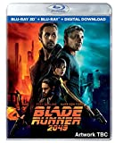 Blade Runner 2049 - Blu Ray 3D + Blu Ray [Blu Ray] [Blu-ray]