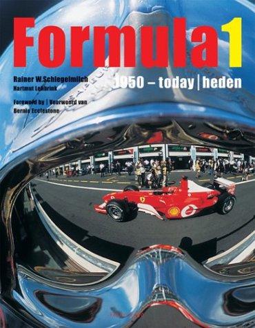 Formula 1 por Hartmut Lehbrink