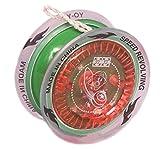 #6: kritika Toys Metal High Speed Yo-Yo with Light
