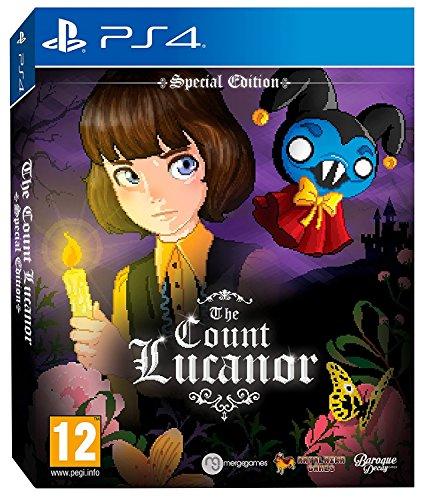 The Count Lucanor 51ERR4BzZmL