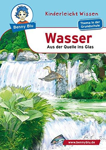 Blu-glas (Benny Blu - Wasser: Aus der Quelle ins Glas)