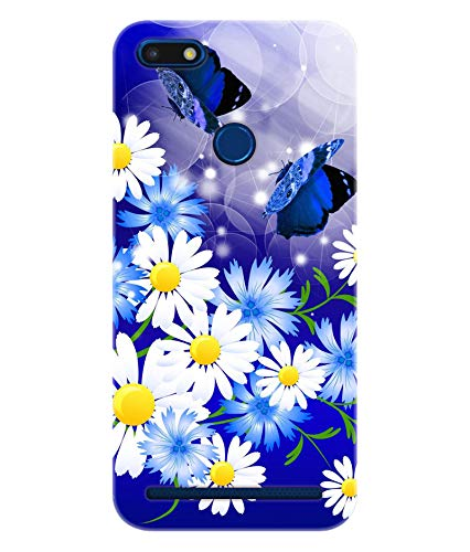 Mob Care Designer Printed Slim Flexible Shock Proof TPU Back Cover for Micromax Yu Ace (MB-29)