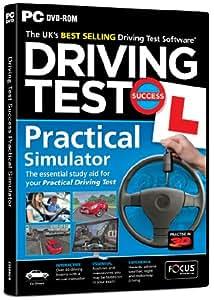 Driving Test Success Practical Simulator (PC)
