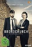 Broadchurch - Die komplette 2. Staffel [3 DVDs]