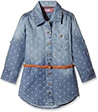 Gini & Jony Baby Girls' Dress (112250560...