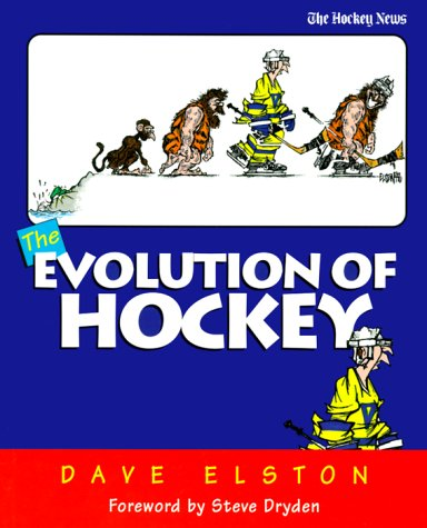 The Evolution of Hockey