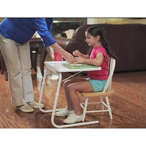 Tablemate / Table Mate Klapptisch - Aus der TV-Werbung