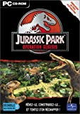 Jurassic Park : Opération Génésis