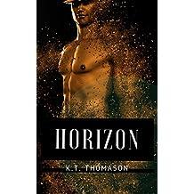 Horizon: A MPreg Gay Romance (English Edition)