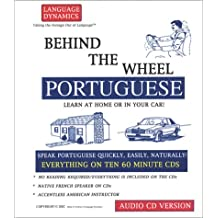 Behind the Wheel Portuguese
