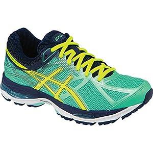 51ERXGJ52TL. SS300  - ASICS Women's Gel-Cumulus 17 Running Shoes