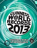 Guiness World Records Canadian 2013