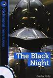 RICHMOND ROBIN READERS LEVEL 2 THE BLACK NIGHT + CD - 9788466816281