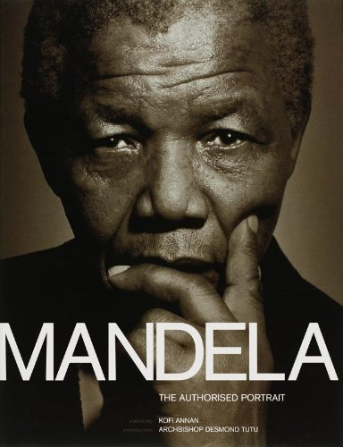 Mandela: The Authorised Portrait