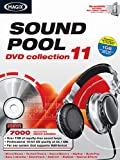 MAGIX soundpool DVD collection 11