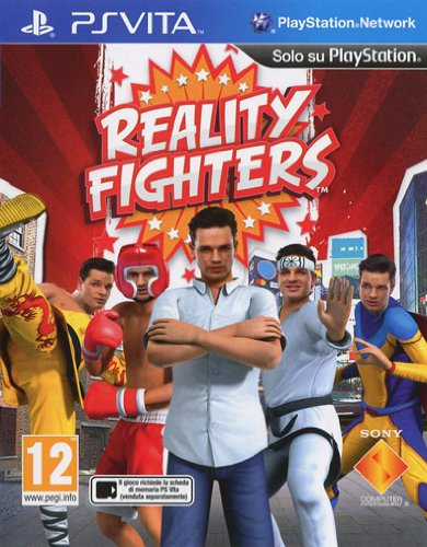 Foto Reality Fighters
