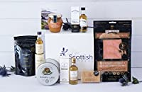 Deluxe Scottish Whisky Hamper from Fine Scottish Hampers
