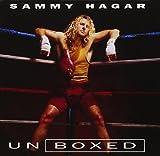 Sammy Hagar: Unboxed (Audio CD)