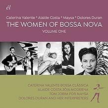 The Women of Bossa Nova Vol.1-Caterina Valente..