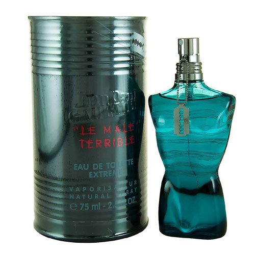 Jean Paul Gaultier Le Male Terrible 75ml Eau De Toilette