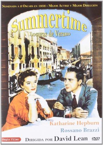 Bild von Summertime [Spanien Import]