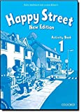 Happy Street 1 new edition Activity Book and multirom pack.