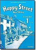 Happy Street 1. Activity Book (Happy Second Edition)