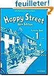 Happy Street 1 new edition Activity B...