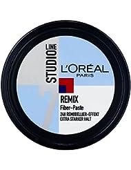 L'Oréal Paris Studio Line Special FX Remix Fiber-Paste, 6 x 150 ml