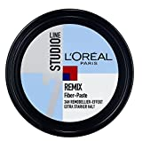 L'Oréal Paris Studio Line Special FX Remix Fiber-Paste, 6 x 150 ml