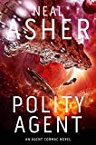 Polity Agent: The Fourth Agent Cormac Novel