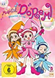 Magical Doremi - Staffel 1.1: Episode 01-26 [5 DVDs]