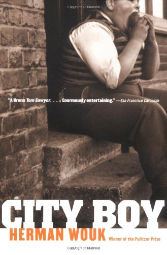 City Boy Herman Wouk City Boy