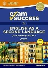 Cambridge IGCSE: exam success in english as a second language. Per le Scuole superiori. Con espansione online. Con CD-ROM