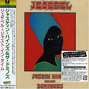 Jezebel-Just in Time [Import anglais]