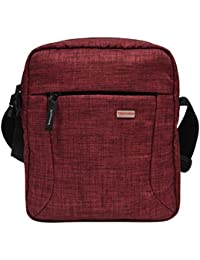 Murano Arina Sling Bag -Cross Body Sling Bag For 10 Inches Tablet
