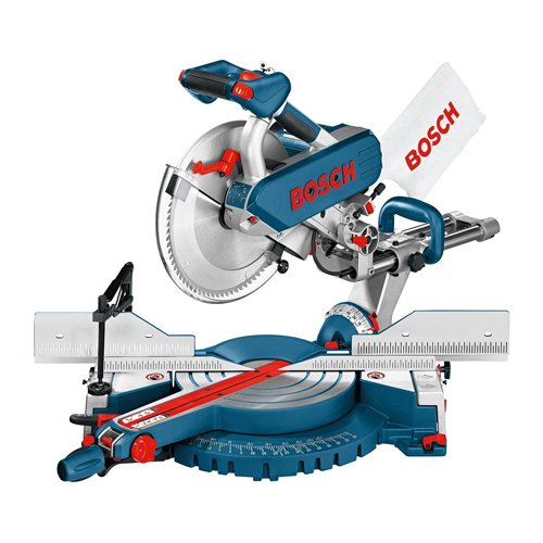 Bosch Professional GCM 12 SD Corded 110 V Mitre Saw