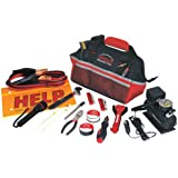 Apollo Tools DT9771 car kit - Kit de coche (Negro, Rojo)