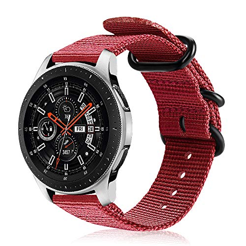 Fintie Correa Samsung Galaxy Watch 46mm / Gear S3