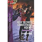 Her Secret Christmas Agent (Owen Keane Mysteries)