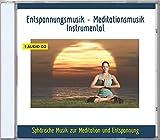 Entspannungsmusik - Meditationsmusik Instrumental - Sphärische Musik zur Meditation und Entspannung - Musik zum Einschl