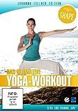 Das ultimative Yoga-Workout - Johanna Fellner Edition (empfohlen von SHAPE) (2009)