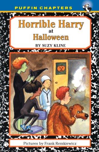 Horrible Harry at Halloween (English Edition)