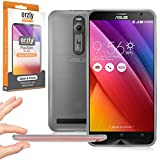 Orzly® - FlexiSlim Case for ASUS ZENFONE 2 - Super Slim