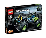 LEGO Technic Formula Off-Roader best price on Amazon @ Rs. 5249