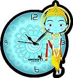 Hoopoe Decor Cute Lord Krishna Trendy De...